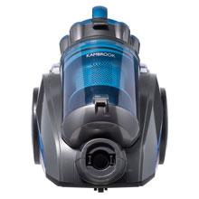 Обзор и сравнение пылесосов Bosch, LG, Kambrook